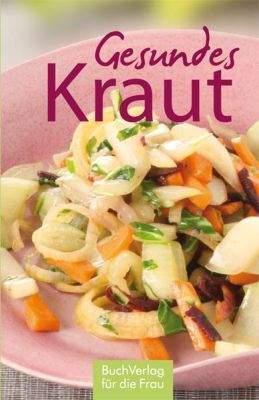 Kochbuch - Gesundes Kraut