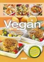 Vegan - Rezeptbuch 2