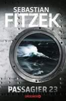 Passagier 23 (Hardcover & Taschenbuch)