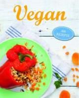 Vegan - Rezeptbuch