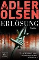 Adler Olsen - Erlösung