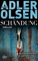 Adler Olsen - Schändung